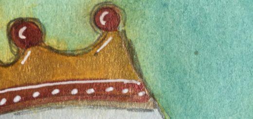 Detail, art by Allison Stein